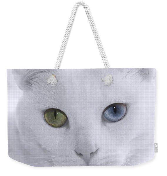 Lillie Weekender Tote Bag