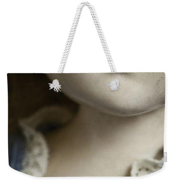 Little Lady  Weekender Tote Bag