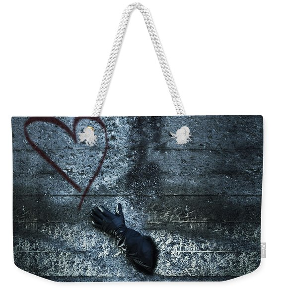 Longing For Love Weekender Tote Bag