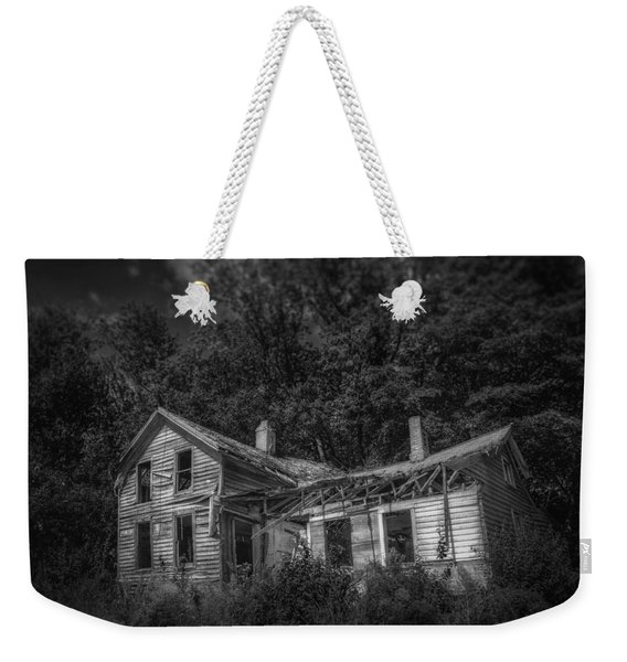Lost And Alone Weekender Tote Bag