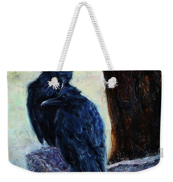Love Season I Weekender Tote Bag