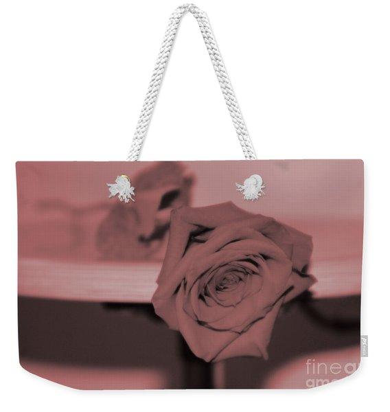 Love You... Weekender Tote Bag