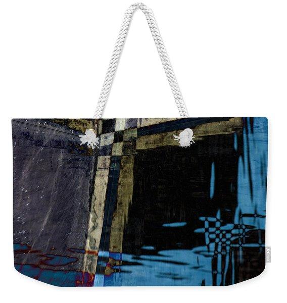 Low Tide 3 Weekender Tote Bag