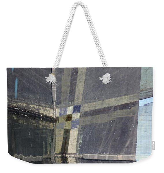 Low Tide 5 Weekender Tote Bag