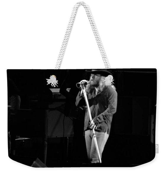 Ls Spo #58 Weekender Tote Bag