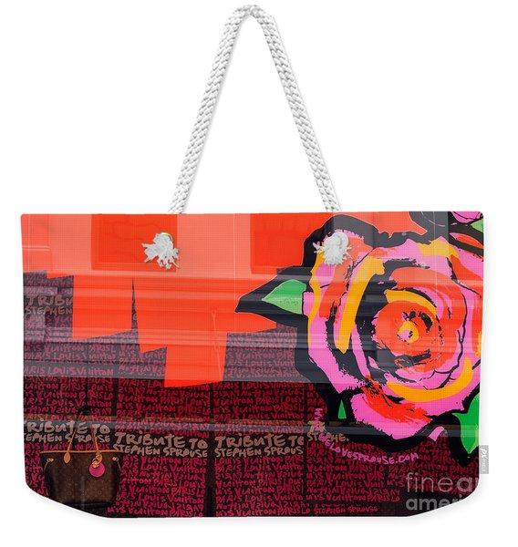 Lv Bag Weekender Tote Bag