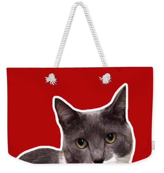 Mac Attack-custom Order Weekender Tote Bag