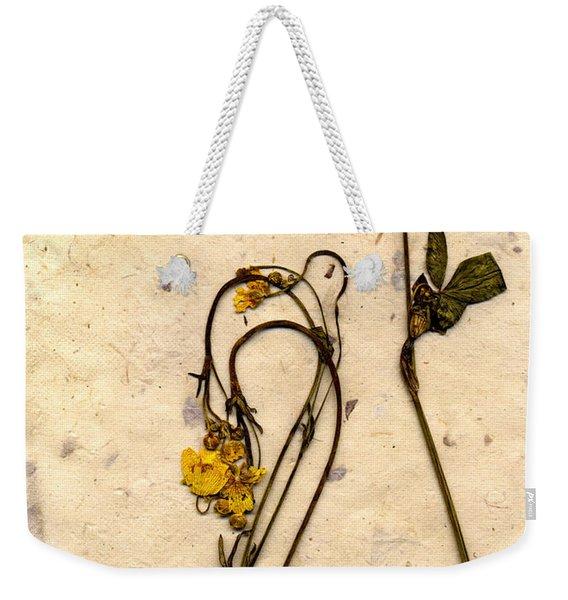 Mache4 Weekender Tote Bag
