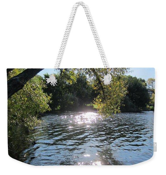 Made In Sweden Weekender Tote Bag