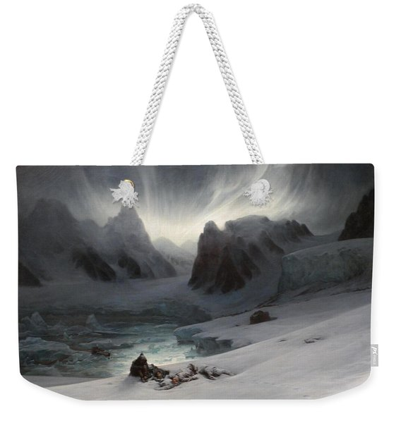 Magdalena Bay Weekender Tote Bag