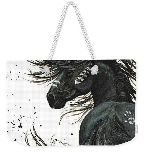 Majestic Spirit Horse  Weekender Tote Bag