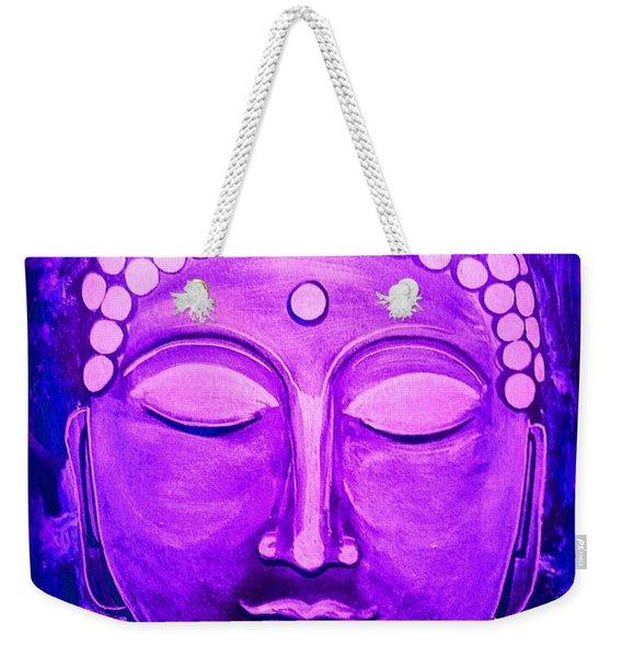 Mandi's Buddha Weekender Tote Bag