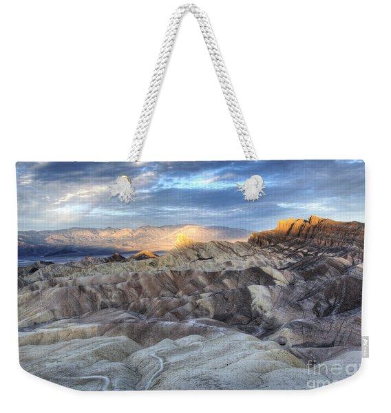Manly Beacon Weekender Tote Bag
