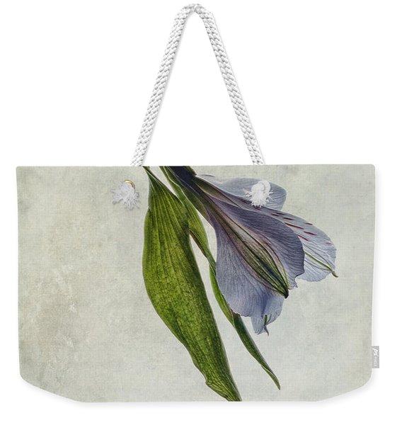Mantis Lily Weekender Tote Bag