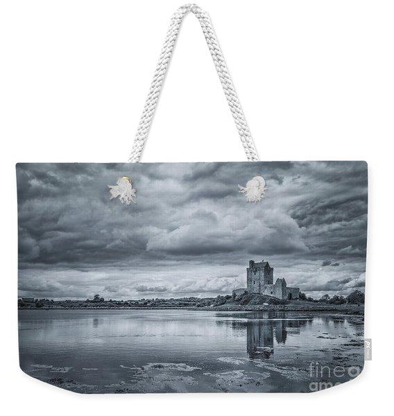 Many Rains Ago Weekender Tote Bag