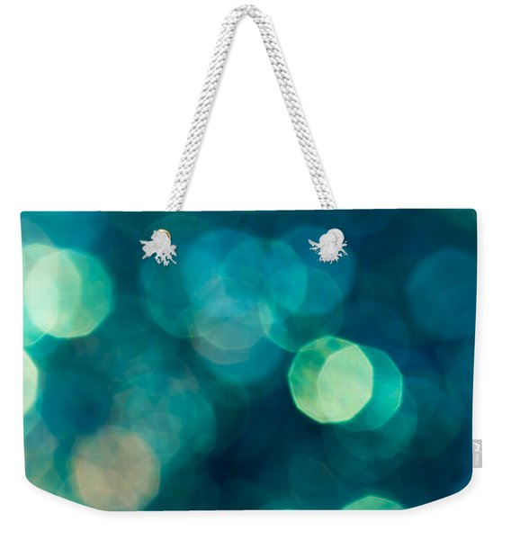 Marine Dream Weekender Tote Bag