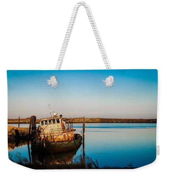 Mary D. Hume #2 Weekender Tote Bag