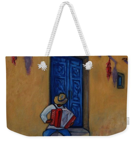 Mexico Impression II Weekender Tote Bag