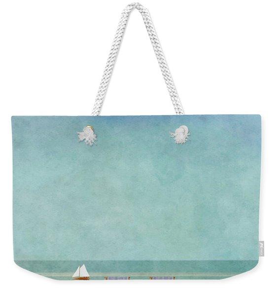 Mgl - Bathers 02 Weekender Tote Bag