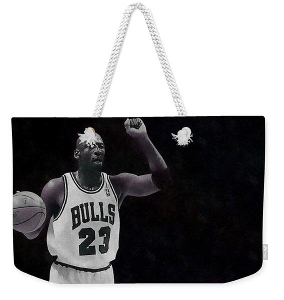 Michael Air Jordan Weekender Tote Bag