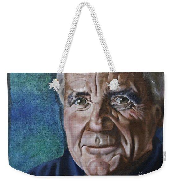 Michael Palin Weekender Tote Bag