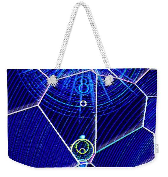 Midori Sunrise Weekender Tote Bag