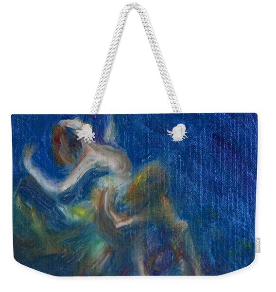 Midsummer Nights Dream Weekender Tote Bag