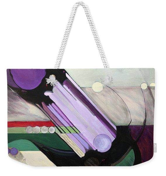 Misheberach Weekender Tote Bag