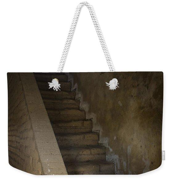 Mission San Antonio De Padua Jolon Ca Weekender Tote Bag