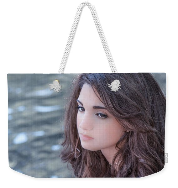 Mistress Of Dreams Weekender Tote Bag