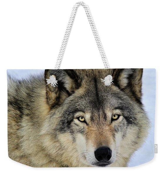 Misunderstood Weekender Tote Bag