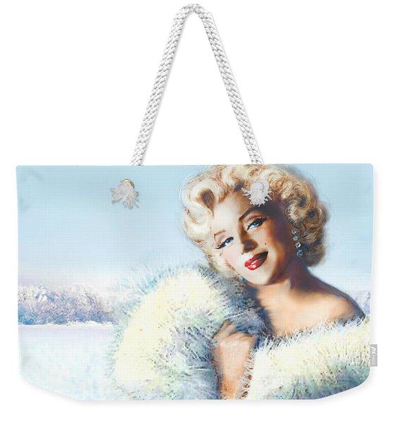 Mm 126 D 4 Weekender Tote Bag