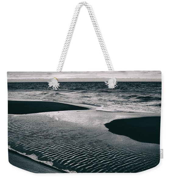 Montauk Patterns Weekender Tote Bag