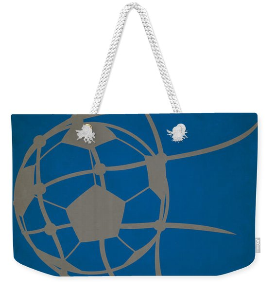 Montreal Impact Goal Weekender Tote Bag