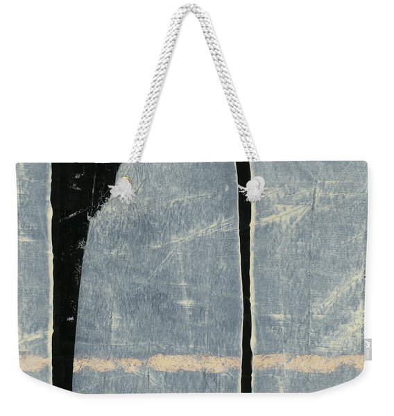 Moonlit Sentinels Weekender Tote Bag