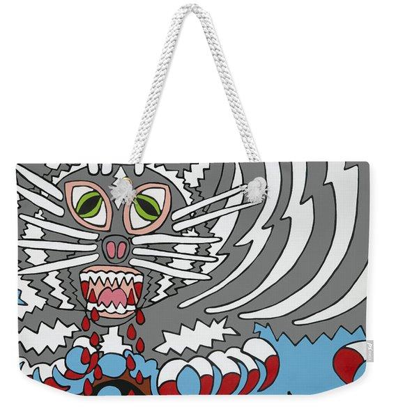 Mouse Dream Weekender Tote Bag