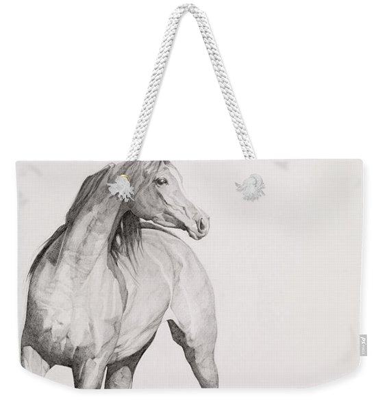 Moving Image Weekender Tote Bag