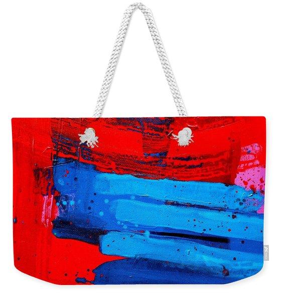Mox Nox Weekender Tote Bag