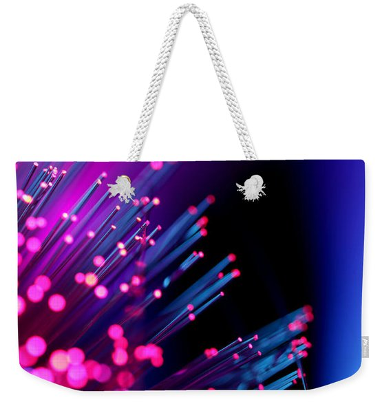 Mr Fantasy Weekender Tote Bag