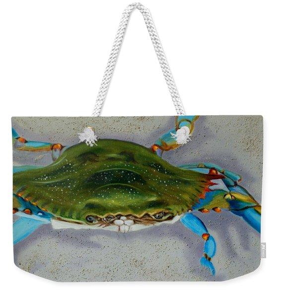 Mr. Sandman Weekender Tote Bag