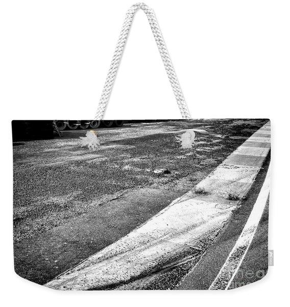 Mulsanne Weekender Tote Bag