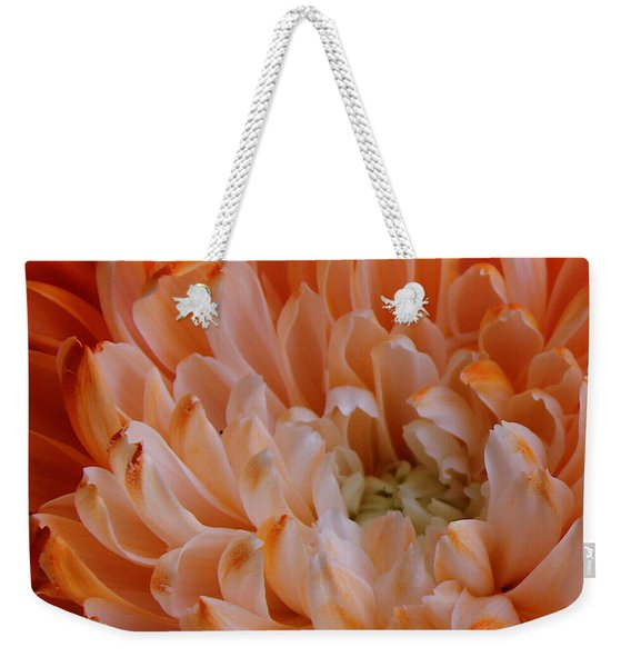 Mum On Fire Weekender Tote Bag