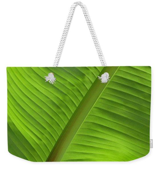 Music Weekender Tote Bag