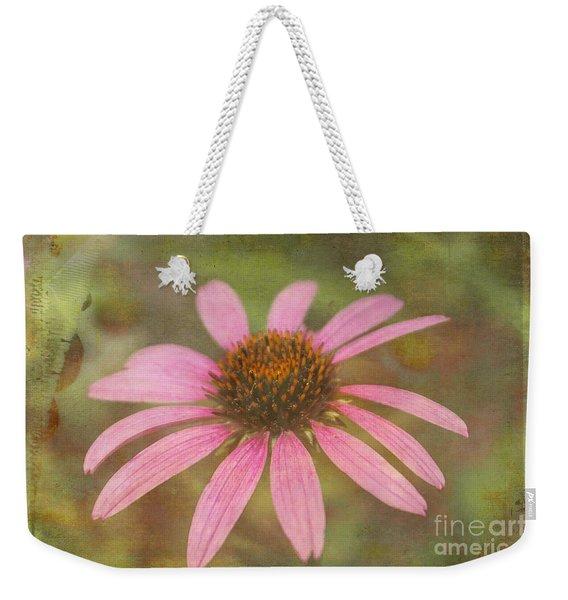 My Garden Walk Weekender Tote Bag