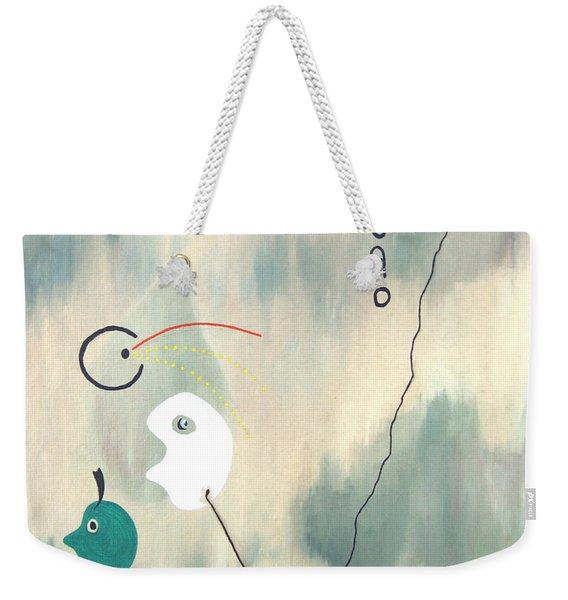 My Miro Weekender Tote Bag