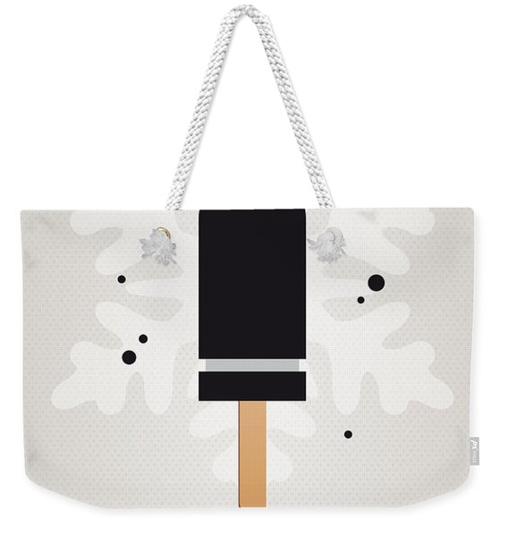 My Nintendo Ice Pop - Bullet Bill Weekender Tote Bag