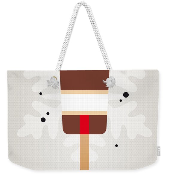 My Nintendo Ice Pop - Donkey Kong Weekender Tote Bag
