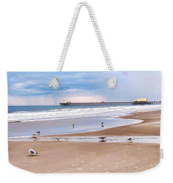Myrtle Beach - Rainy Day Weekender Tote Bag