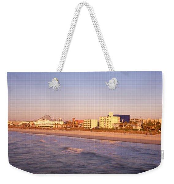 Myrtle Beach Sc Weekender Tote Bag