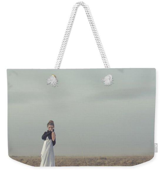 Mystic And Divine Weekender Tote Bag